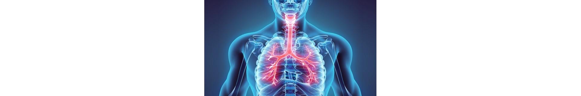 Αναπνευστικά Είδη